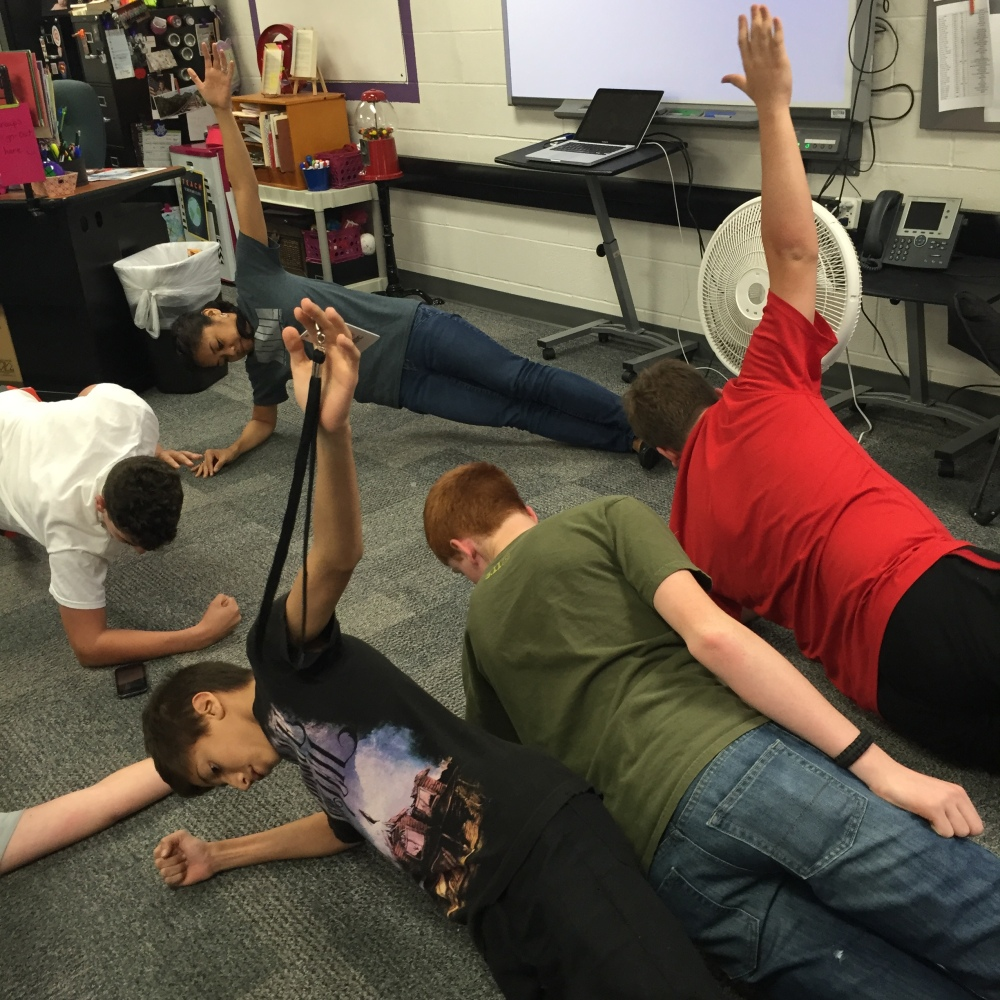PlanksWithLearners